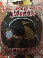 Tourteaux fromager - Nutrition facts - fr