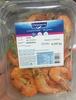 Crevettes entières - Product