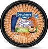 Couronne de crevettes sauce Fines Herbes - 220g - Product