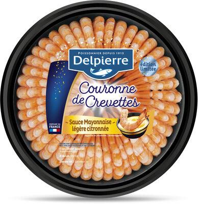 Couronne de Crevettes - Product - fr