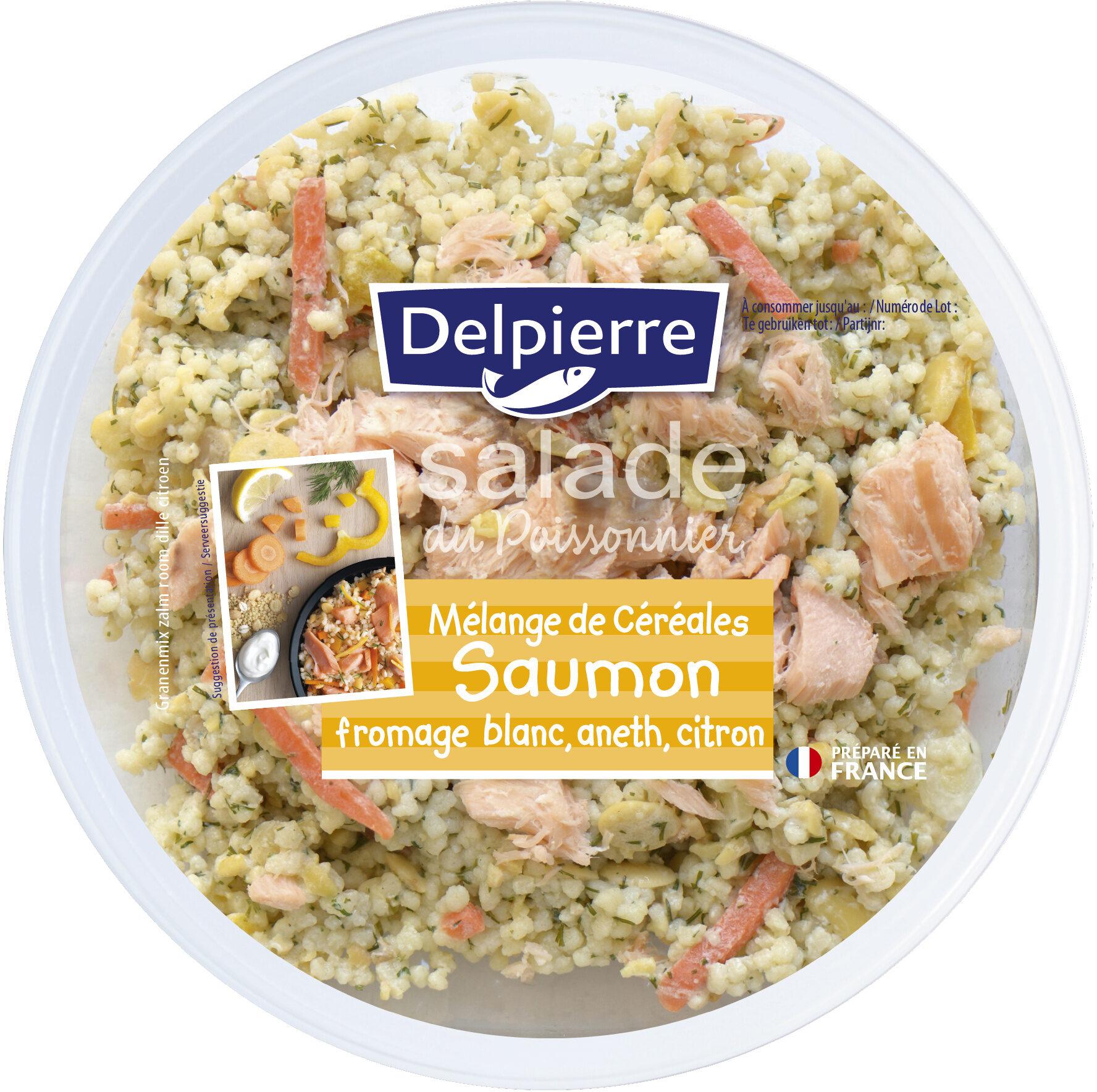 Salade du poissonier - Product - fr