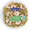 Salade céréales & crevettes - Produit