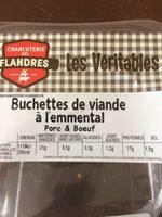 Buchettes de viande - Product - fr