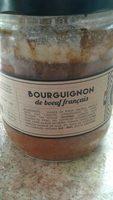 Bourguignon - Product