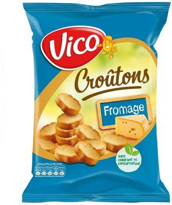 Croutons Fromage - Produit
