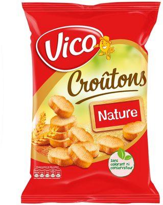 Croûtons nature - Product