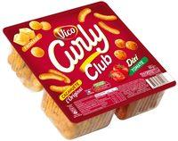 Curly Club - 90 g - Produit - fr