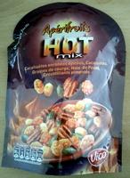 Apérifruits hot mix - Produit
