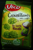 Croustillants Wasabi - Product