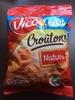 Croutons Natures (2+1 gratuit) - Produit