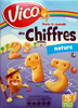 Chiffres nature - Product