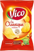Vico La Classique Nature 135 g - Product