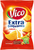 Chips extra craquantes nature - Product