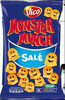 Monster Munch Salé 85G - Produit