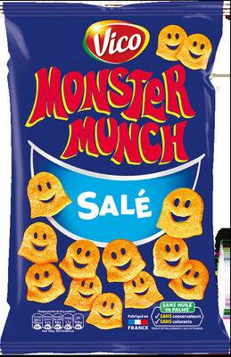 Monster Munch Salé 85G - Produit