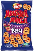 Monster Munch Goût Barbecue 85G - Produit