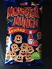 Monster munch goût ketchup - Product
