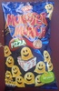 Monster Munch goût Pizza - Produit