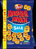Monster munch - Produit