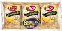 Chips La Gourmande - Product