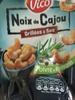 Noix de cajou - Grillées à sec - poivre et romarin - Produit