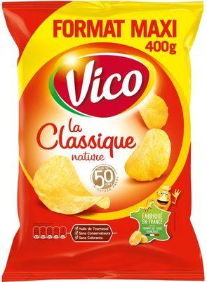 Vico La Classique - Produit