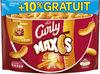 Curly Cacahuète les Maxis (+10% gratuit) - Produit
