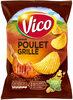 Chips saveur poulet grillé - Product