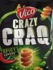 Crazy Craq - Produkt