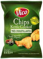 Chips Kettle Cooked Goût Vinaigre - Product