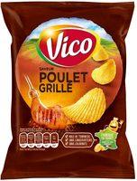 Saveur Poulet grillé - Product - fr