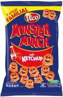 Monster Munch goût Ketchup 135g - Product