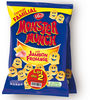 Monster Munch goût Jambon Fromage (lot de 2) - Produit