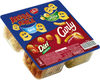 Coffret Monster Curly 75 g - Produit