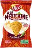 Vico a la mexicaine, Tortillas gout Epice - Produit