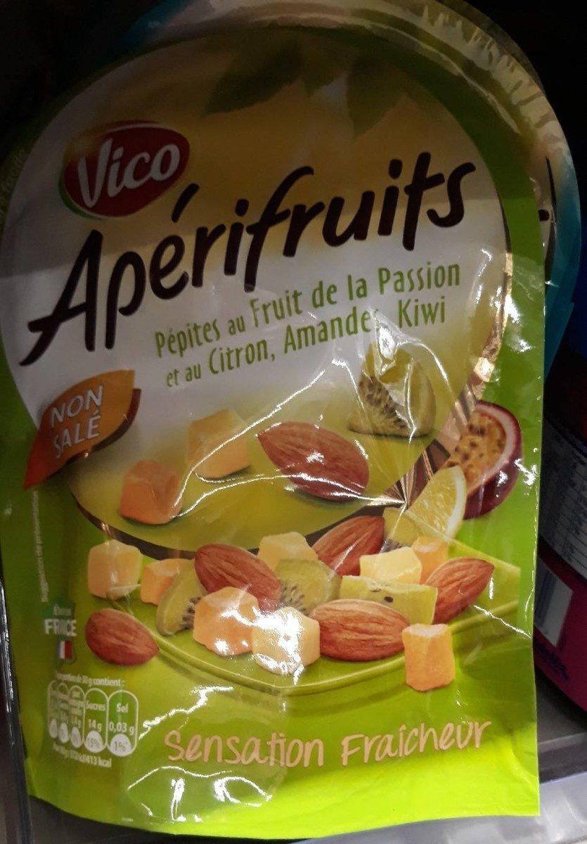Apérifruits Sensation Fraicheur - Product