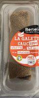 La Galette Saucisse - Product - fr