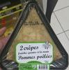 2 Crêpes Pommes Poêlées - Producto