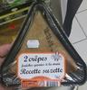 Crêpes Recette Suzette - Product