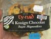 Kouign Chocolat Façon Mignardises - Product