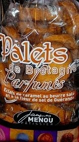 Palets de Bretagne Parfumés - Product