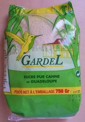 Sucre pur canne de Guadeloupe - Product