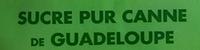 Sucre pur canne de Guadeloupe - Ingrediënten