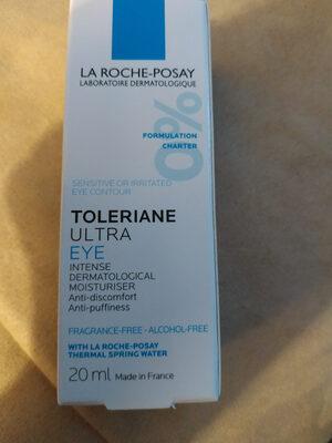 Toleriane Ultra Eye - Product - en