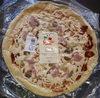 Pizza capricciosa - Produit