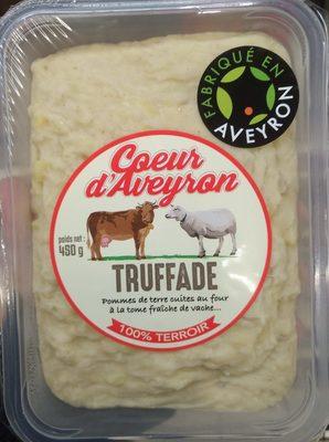 Truffade - Produit - fr