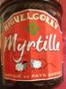 Myrtille - Produit