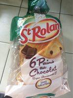 Pain au Chocolat - Produit