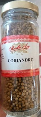 Coriandre - Produit - fr