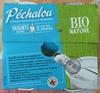 Yaourts nature au lait bio de Dordogne - Product